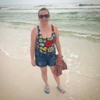 Beach #ootd