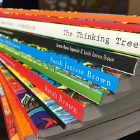 Homeschool Review: The Thinking Tree Journals in Action