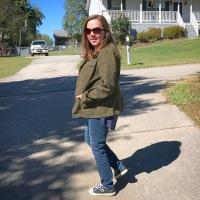 5 Fall Essentials: My Momiform