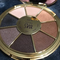 Tarte Rainforest of The Sea Palette Vol. 2