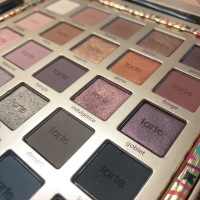 Tarte Review: Magic Star Palette