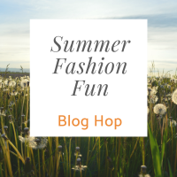 Summer Fashion Fun Blog-Hop