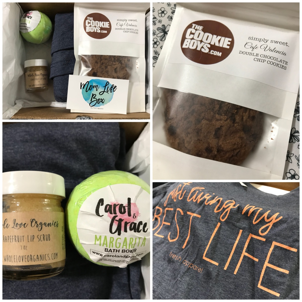 Mom Life Subscription Box