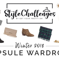 GYPO Winter Wardrobe Challenge is Open!