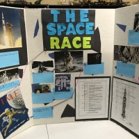 Homeschool Madness: The Space Race