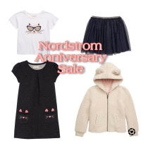 Nordstrom Anniversary Sale: For the Kids