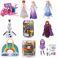 Christmas Gift Ideas: What My Girls Want for Christmas