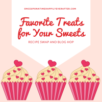 Favorite Treats for Your Sweets Recipe Swap!